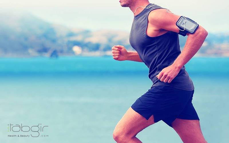 ورزش برای سرطان پستان و لنف ادم