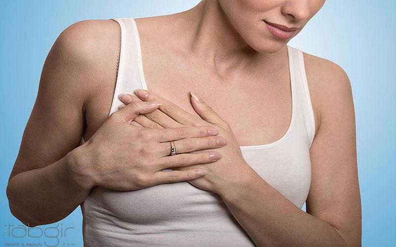 بیماری پاژه پستان