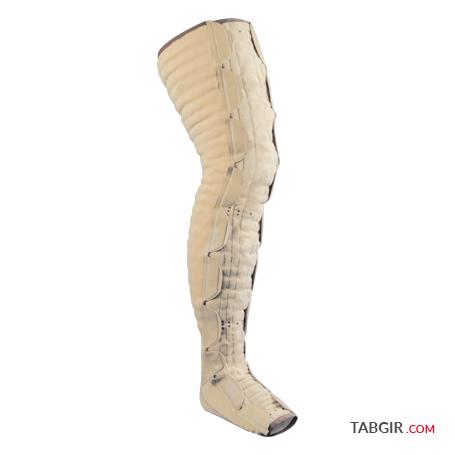 جوراب موبیدرم برای درمان ورم پا