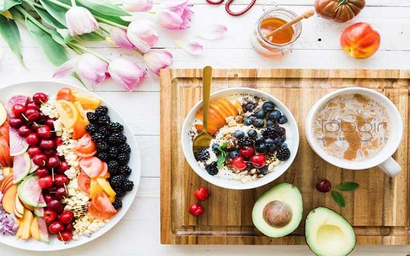 رژیم غذایی بعد از جراحی شکم