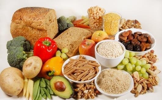 فیبر برای رژیم غذایی بعد از عمل زیبایی شکم