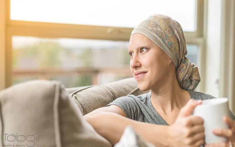 شیمی درمانی برای سرطان سینه